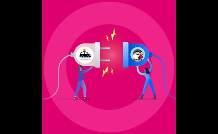 Bring4You et PrestaShop s'associent pour développer le e-commerce d'objetsencombrants